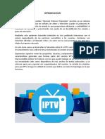 Sistemas IPTV