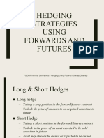 Hedging Using Futures.ppt