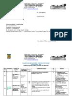 PLANIFICARE PE UNITATI, ED. PLASTICA, CLASA A V-A. 2020-2021
