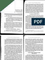Sánchez, pp. 35-54; 55-80;336-343