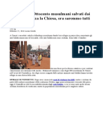 Centrafrica Ottocento musulmani salvati dai cattolici.doc