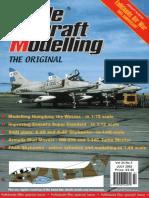 Scale Aircraft Modelling - Vol 24 No 05 (Falklands_Air_War)