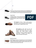Formal Shoes.docx