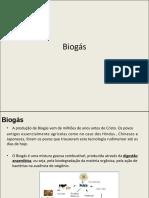 Dimensionamento Tubulação de Biogás.pdf