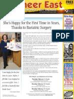 Pioneer East News Shopper, January 31, 2011