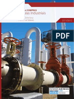 guia_abimaq_csvi - Catálogo de válvulas Industriais