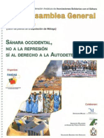 11ª ASAMBLEA FANDAS