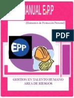 manual epp x2