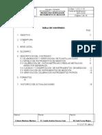 INSTRUCTIVO VERIFICACION INSTRUMENTOS DE MEDICION 1