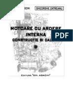 Motoare cu Ardere Interna - vol.1 - Gh.Zatreanu - Asachi 1995
