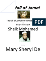 The fall of Jamal
