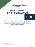 Giuseppe Cocca - Premesse e introduzione a EFT-Evolutivo