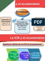 Presentación la ICR y el ecumenismo.pptx