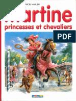 54 - Martine Princesses et chevaliers