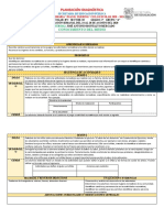 C. Medio - 3er Grado - Diagnóstico