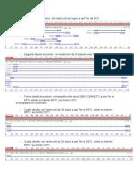 Diseño de primers para gen AroE de E.coli