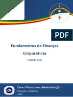 ADM_Fundamentos de Finanças Corporativas_2020_ETEPAC