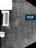 NOVALIS - THOUGHTS ON PHILOSOPHY, LOVE AND RELIGION.pdf