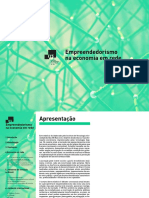 Report Empreendedorismo Na Economia Em Rede