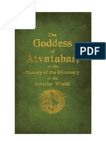 WILLIAM R. BRADSHAW - The Goddess of Atvatabar