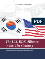 US-ROK Alliance in the 21st Century_Denmark and Fontaine