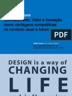 Design & Futuro