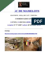 AVENC DE MAMELOTS