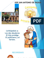 CATEQUESIS 6