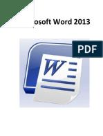 00 Introducción a Microsoft Word 2013 y sus funciones básicas (1)