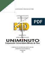 ARTICULO-DE-OPINION COMUNICACIÓN ESCRITA