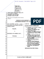 Nintendo Joy-Con class action lawsuit 2020