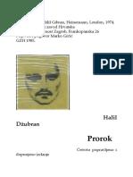 HALIL DžUBRAN, PROROK.rcd