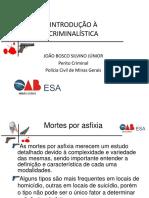 Aula 4 - Aspectos periciais das mortes por Asfixia e Precipitação.pdf