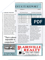 The Real Estate Report Winter 2011