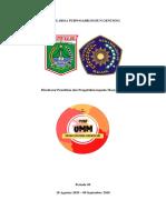 PROFIL DESA PURWOASRI DUSUN GENTONG PMM 90