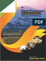 Buku Profil Desa Purwoasri UM