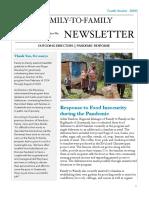 2020 Fourth Quarter Newsletter