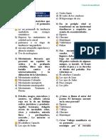 10) POSTMODERNISMO y VANGUARDISMO PERUANO