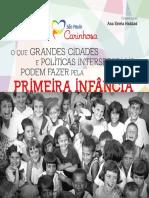 São Paulo Carinhosa o que grandes cidades e políticas intersetoriais podem fazer pela primeira infância by Ana Estela Haddad (org.) (z-lib.org).pdf