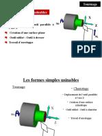 Techniques de fabrication mécaniques   .pptx