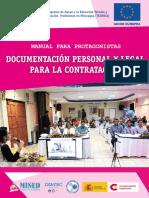 UD3. Documentación Legal
