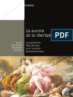 Fernandez Sebastian, Javier (coord.) - La aurora de la libertad. Los primeros liberalismos [2012].pdf