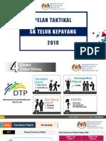 Pelan Taktikal SKTK Tahun 6 SKK 2019 (1)