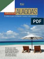Guia Turístico De Alagoas 2018