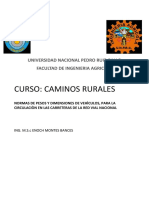 Normas de pesos y dimensiones de vehìculos....doc