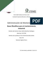 Bases filosóficas para el mantenimiento industrial.docx