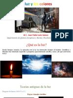 Presentación La luz y los colores.pptx