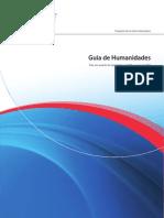Guía de Humanidades 2005-2006