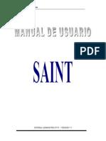 Manual de Saint Administrativo
