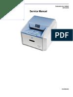 DRYPRO SIGMA Service Manual with Parts List_A4A9IA01EN03_140514_Fix